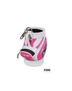 HONMA Mini Golf Bag - PINK