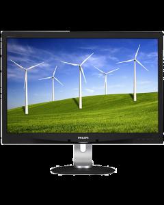 "Philips PowerSensor LCD 24""顯示器240B4QPYEB"