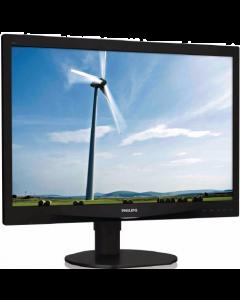 "Philips SmartImage LCD 24""顯示器240S4QMB"