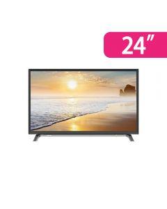 """Toshiba - 24"""" HD TV - 24L3650 24L3650"""