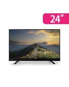 """Toshiba - 24"""" HD TV - 24L3756 24L3756"""