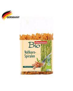 Rinatura - Organic Whole Wheat Pasta Spirals 25434