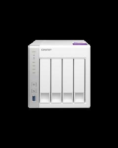 QNAP TS-431P 4-Bay 網路儲存設備(NAS)