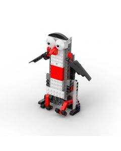XIAOMI MI SMART ROBOT BUILDER (18065) 2786371