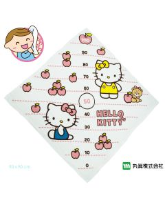 Marushin - Sanrio ® Hello Kitty Baby Bath Towel 3005037600