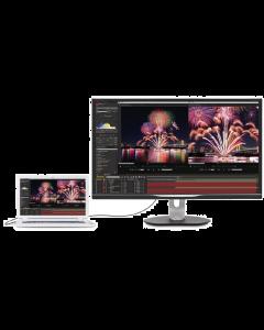 "Philips LCD 31.5""顯示器(配備USB-C 擴充機座)"