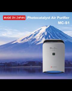Fujico 光觸媒除菌空氣淨化機