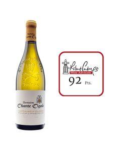 Domaine Chante Cigale - Domaine Chante Cigale Blanc 2017 RP92