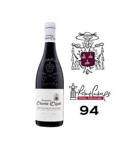 Domaine Chante Cigale - Rouge 2016 3760118232386-1
