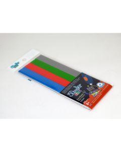 3Doodler Start eco-plastic pack 3DS-ECO-MIX2-24