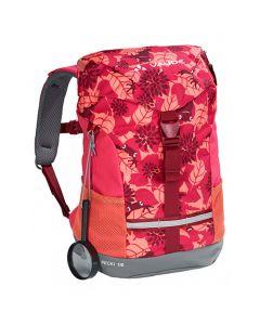 Vaude 童裝背囊 Pecki 10L - 粉紅色 4052285393052
