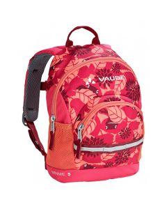 Vaude 童裝背囊 Minnie 5L - 粉紅色 4052285393410