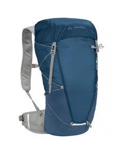 Vaude 超輕透氣架背囊 Citus 24L - 洗水藍色 4052285398101