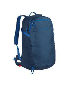Vaude 透氣網架背囊 Wizard 18L+4L - 藍色 4052285584481