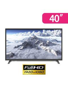 """Toshiba - 40"""" HD TV - 40L3650 40L3650"""