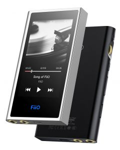FIIO M9 PORTABLE HIGH RESOLUTION AUDIO PLAYER 4121981