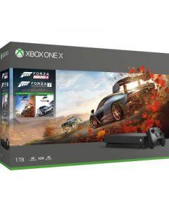 XBOX ONE X FORZA HORIZON 4 BUNDLE (1TB) 4122061