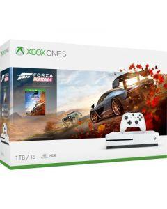 XBOX ONE S FORZA HORIZON 4 BUNDLE (1TB) 4122071