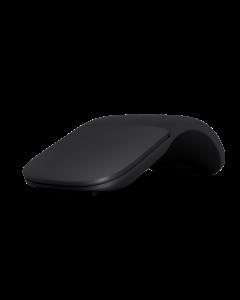 Microsoft Arc 滑鼠 (黑色)