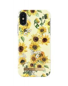 iDeal Of Sweden S/S19 iPhone 時尚手機殼 -SUNFLOWER LEMONADE