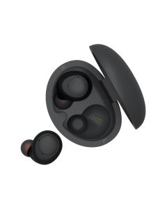 INNO3C I28 TRUE WIRELESS BLUETOOTH EARPHONES BLACK 4140141