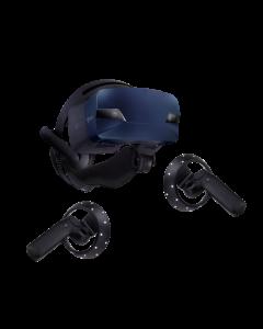 ACER OJO 500 混合實景頭戴裝置連運動控制器