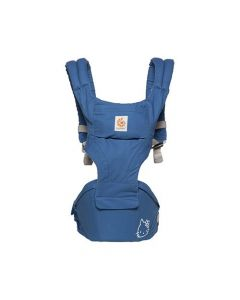 Ergobaby - Hipseat 6 position Baby Carrier Hello Kitty - Play Time BCHIPSANRIO