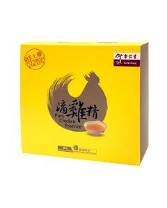 Eu Yan Sang - Pure Chicken Essence 4891872740127