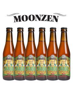 Moonzen - 門神玉皇大帝IPA x 6支