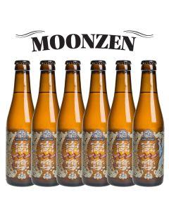Moonzen - 門神南雲生普洱茶啤酒 x 6支