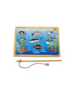 Ed.Inter - Marine Fishing 4941746800201