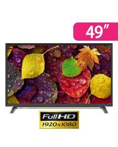 """Toshiba - 49"""" HD TV - 49L3650 49L3650"""