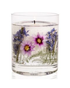 Stoneglow - Nature's Gift English Country Garden Natural Wax Gel Candle 杯裝香氛蠟燭 1583-5023