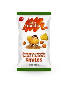 Little Freddie-Organic Pineapple