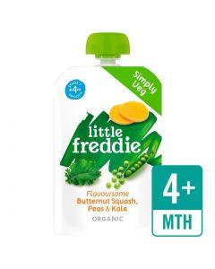 Little Freddie-Organic Flavoursome Butternut Squash