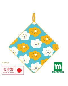 Marushin - SOU·SOU Multi-Purpose Towel (Blue) 6165006700