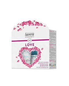 laveraLOVE SET - 晚霜套裝