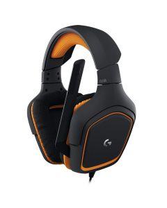 LOGITECH G231 遊戲耳機麥克風