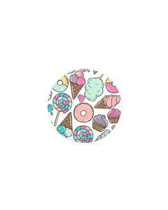 PopSockets POPMINIS  泡泡帽系列 - 甜蜜下午茶