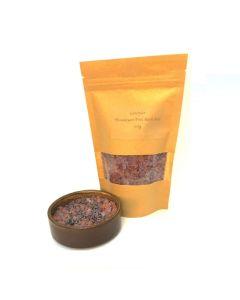 Ambeauti - 喜馬拉雅山粉紅岩浴鹽 薰衣草 (300g) 803689883380