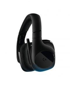 LOGITECH G533 WIRELESS DTS 7.1 聲道環繞音效遊戲耳機麥克風