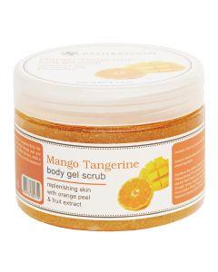 BATH & BLOOM 芒果柑橘磨砂乳 8858734800715