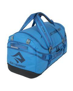 SEA TO SUMMIT 旅行袋 Nomad Duffle 45L-Blue-ADUF45-45L 9327868067350