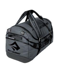 SEA TO SUMMIT 旅行袋 Nomad Duffle 90L-Charcoal-ADUF90-90L 9327868067435