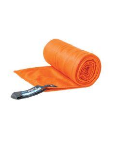 SEA TO SUMMIT 快乾毛巾 Pocket Towel- S 9327868067602