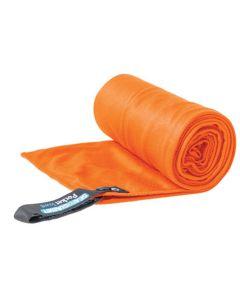 SEA TO SUMMIT 快乾毛巾 Pocket Towel Large-Orange-APOCTL- L 9327868067640