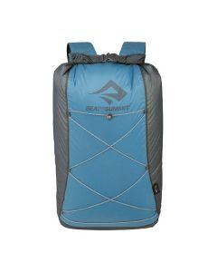 SEA TO SUMMIT 超輕便防水背囊 Ultra-Sil Dry Daypack-Sky Blue-AUDDP-22L 9327868080939