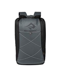 SEA TO SUMMIT 超輕便防水背囊 Ultra-Sil Dry Daypack-Black-AUDDP-22L 9327868080946