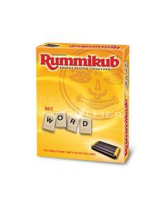 Kod Kod - Rummikub NGT Word