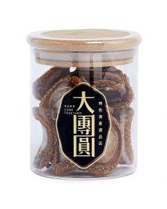 大團圓 - 日本乾吉品鮑魚 (45頭)